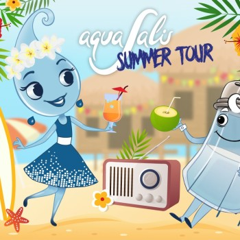 aquasalis summer tour